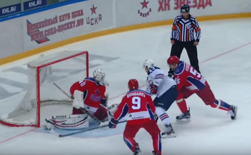 Прогноз на матч Салават Юлаев – Металлург Мг онлайн 29.11 2
