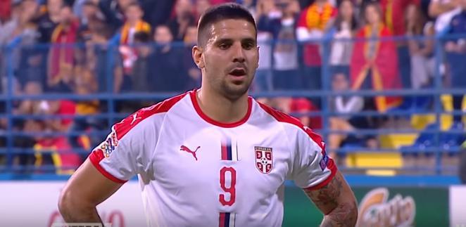 Прогноз на матч Сербия – Черногория – 17.11 Лига Наций 2