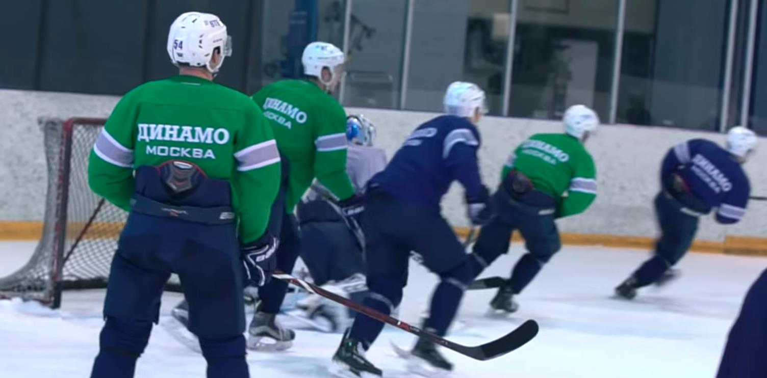 Прогноз на матч Торпедо НН – Динамо Москва. КХЛ онлайн 1.12 5
