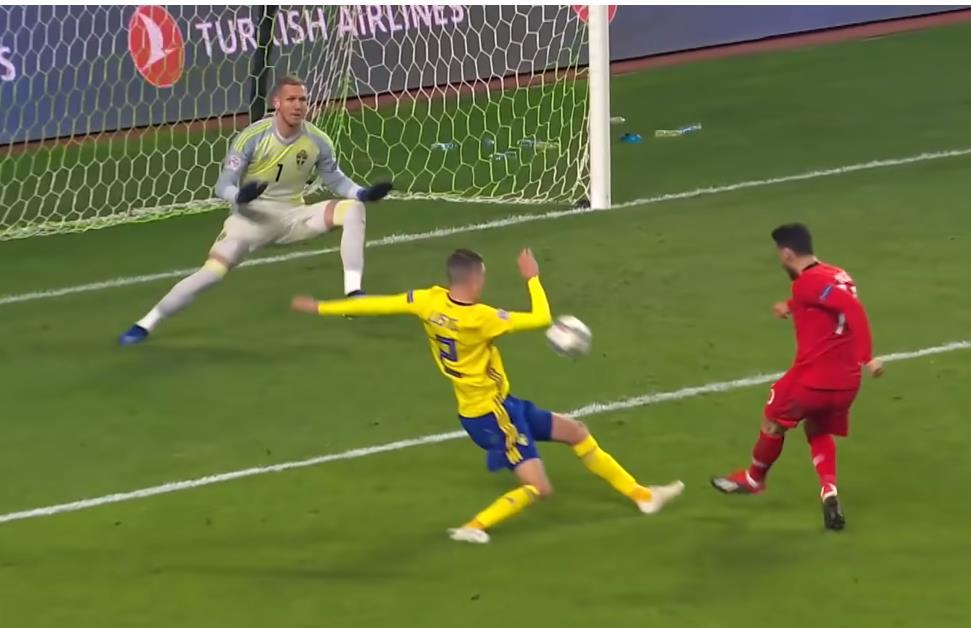 Прогноз на матч Турция Украина 20 ноября – контрольная игра 1