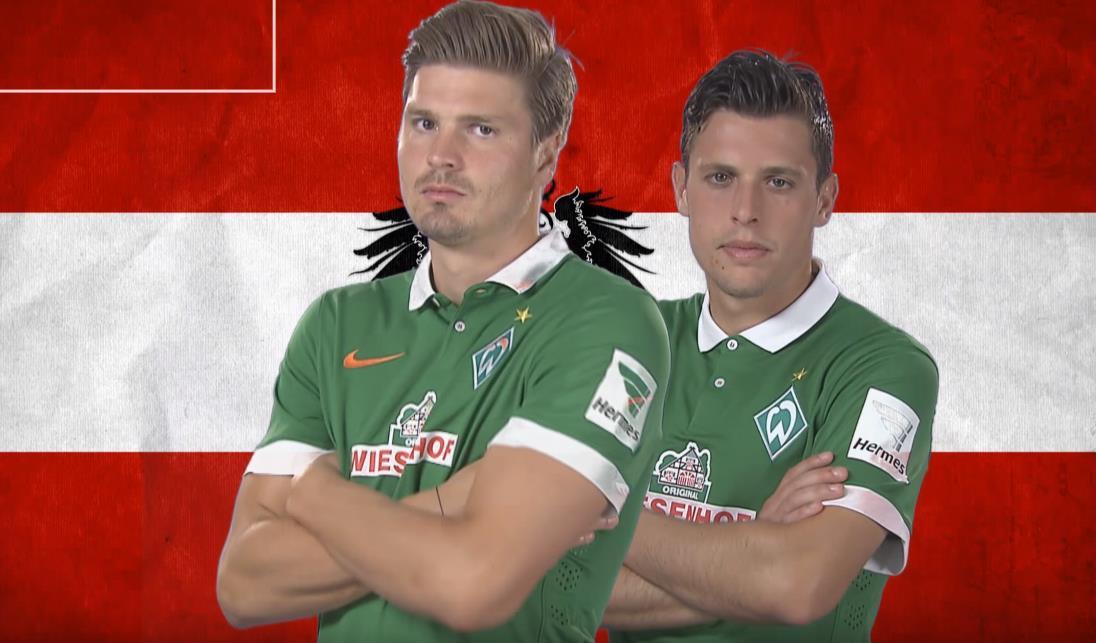 Прогноз на матч Чемпионата Германии Вердер – Бавария 2