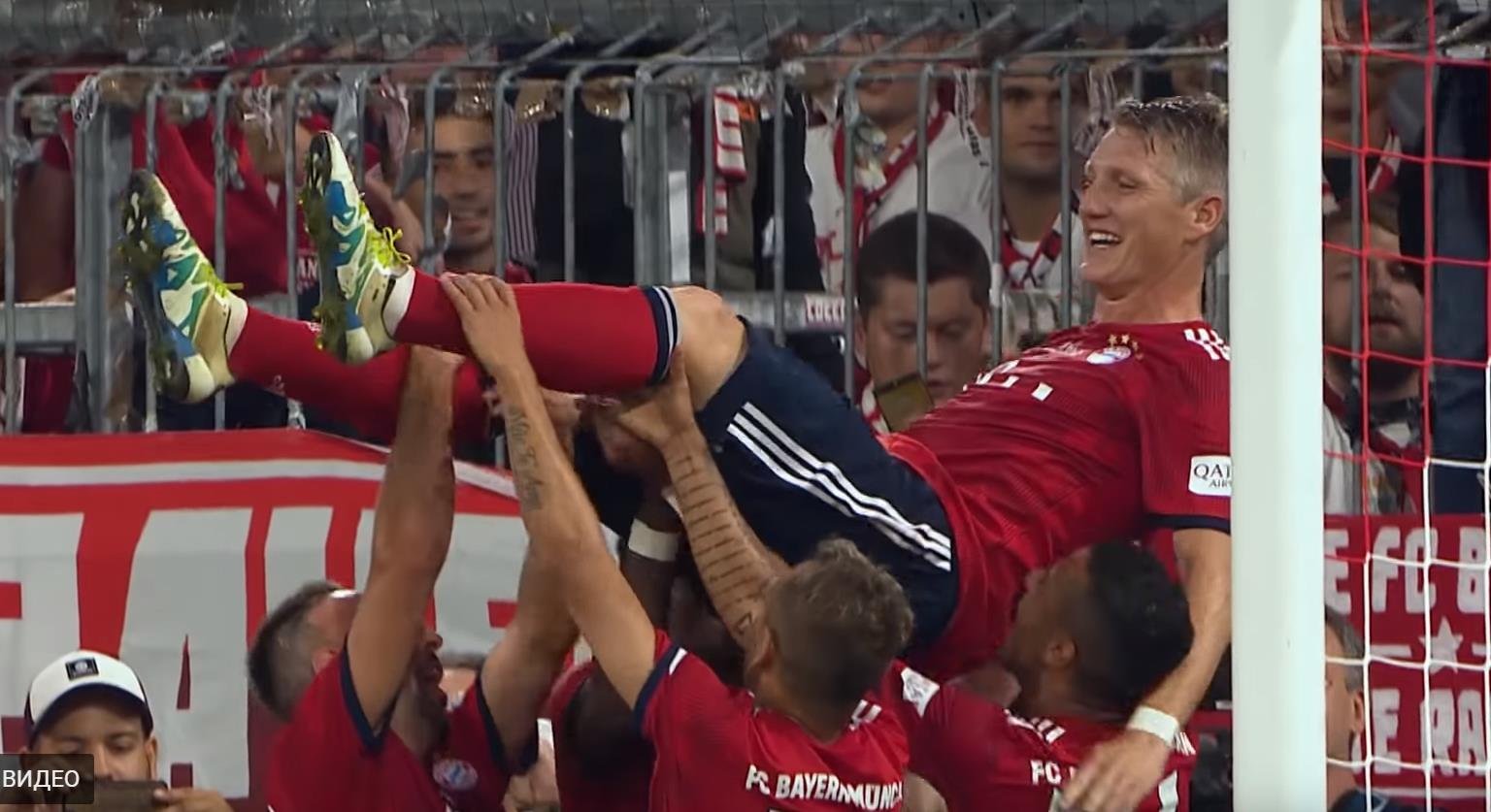 Прогноз на матч Чемпионата Германии Вердер – Бавария 4