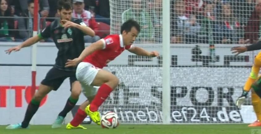 Прогноз на матч Чемпионата Германии Майнц – Боруссия Дортмунд 1