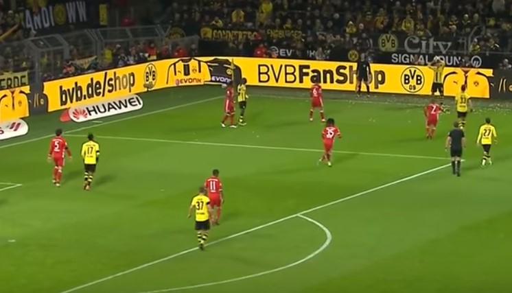 Прогноз на матч Чемпионата Германии Майнц – Боруссия Дортмунд 4