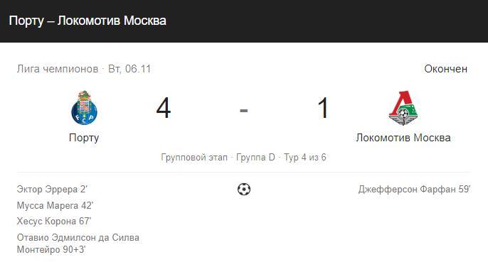 Рубин – Локомотив прогноз на матч РФПЛ 11.11 1