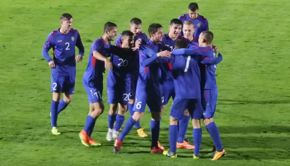Сан-Марино против Молдовы прогноз на матч Лиги Наций 15.11 4