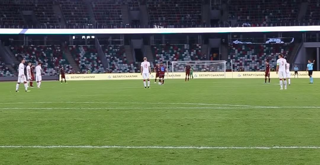 Сан-Марино против Молдовы прогноз на матч Лиги Наций 15.11 5