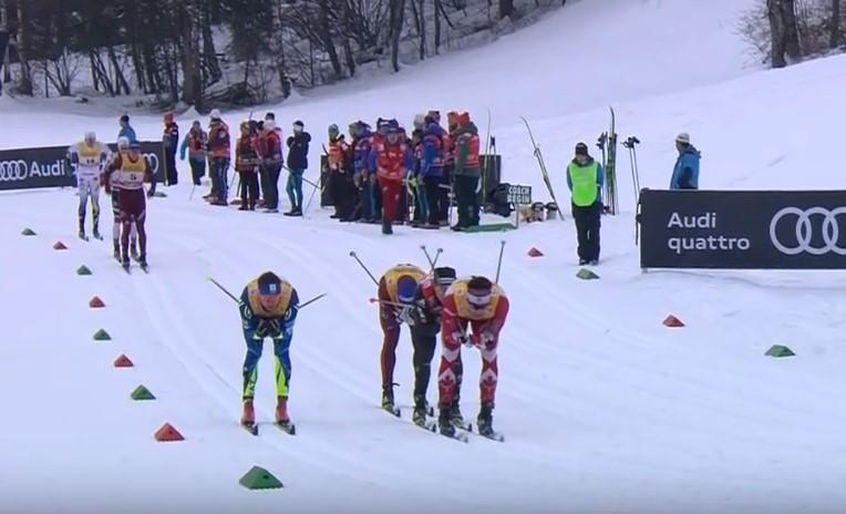 Ставки на лыжные гонки 2