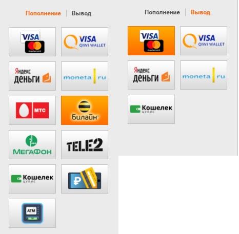 ТОП 10 букмекерских контор в России 3