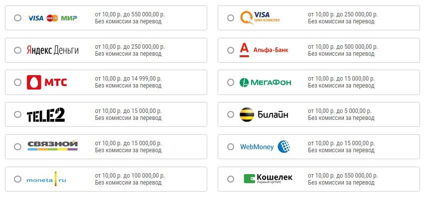 ТОП 10 букмекерских контор в России 7