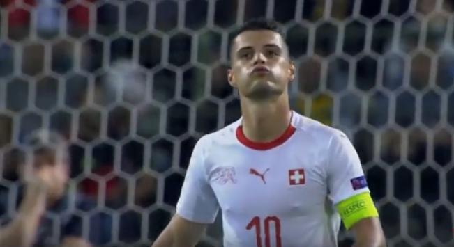 Швейцария – Бельгия прогноз на матч 18 ноября Лиги Наций 2