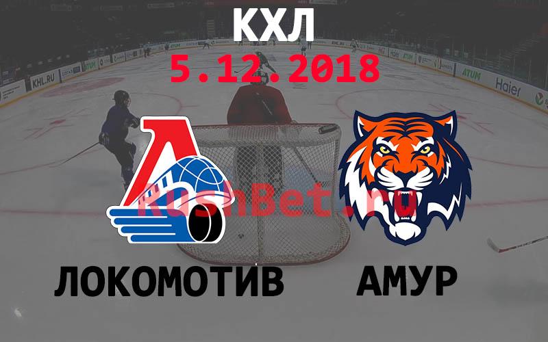 Локомотив – Амур
