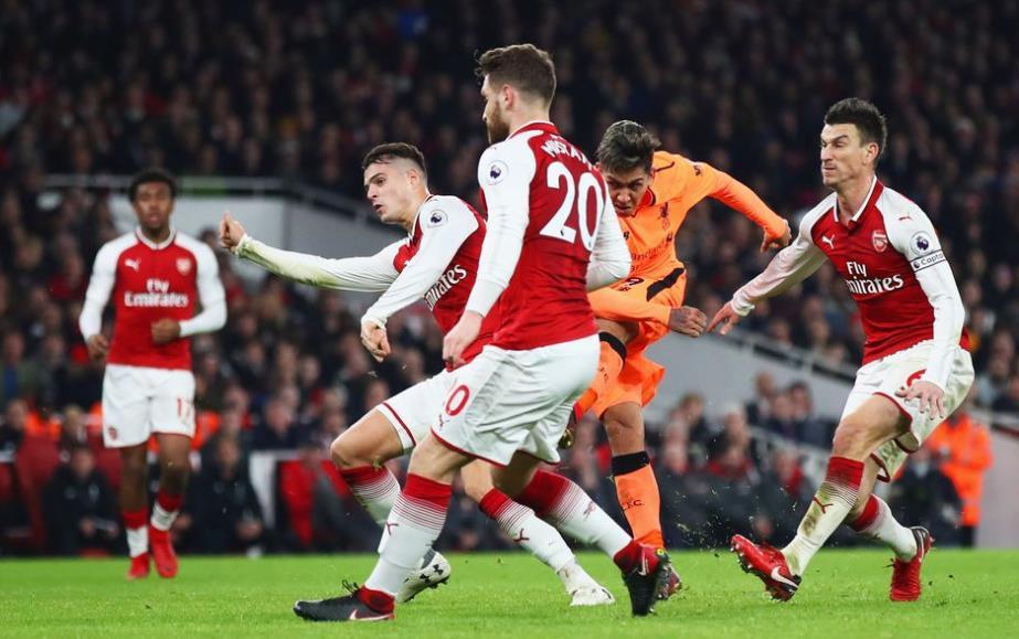 Прогноз на матч АПЛ Ливерпуль – Арсенал 29.12 3
