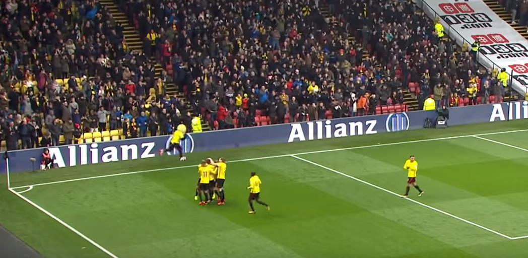 Прогноз на матч АПЛ Уотфорд – Манчестер Сити 04.12.2018 4