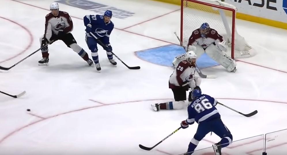Прогноз на матч Ванкувер – Тампа-Бэй 19 декабря. НХЛ онлайн 2