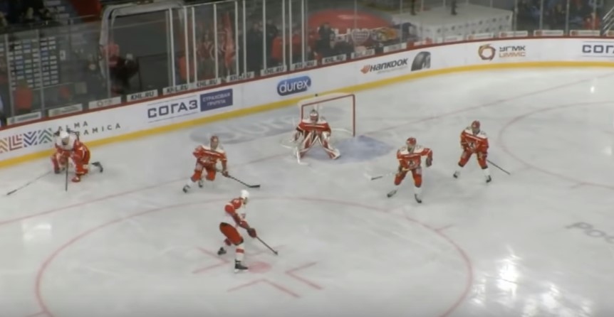 Прогноз на матч КХЛ АК Барс – Автомобилист 17.12 3