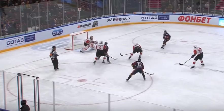 Прогноз на матч КХЛ Авангард – Северсталь 20.12 1