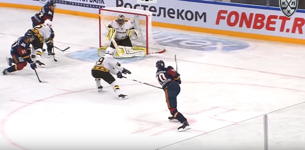 Прогноз на матч КХЛ Авангард – Северсталь 20.12 2