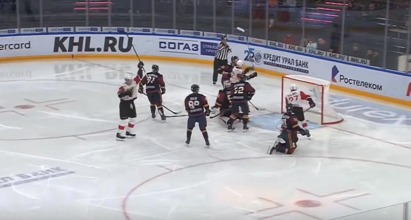 Прогноз на матч КХЛ Ак Барс – Авангард 3.01 2