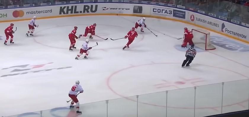 Прогноз на матч КХЛ Йокерит – Динамо Москва 26.12 1