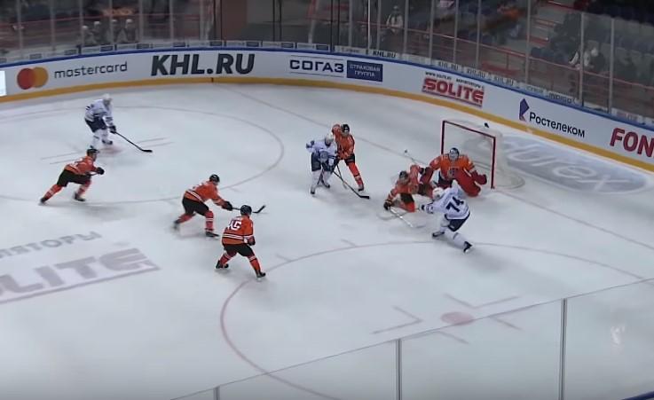 Прогноз на матч КХЛ Йокерит – Динамо Москва 26.12 2