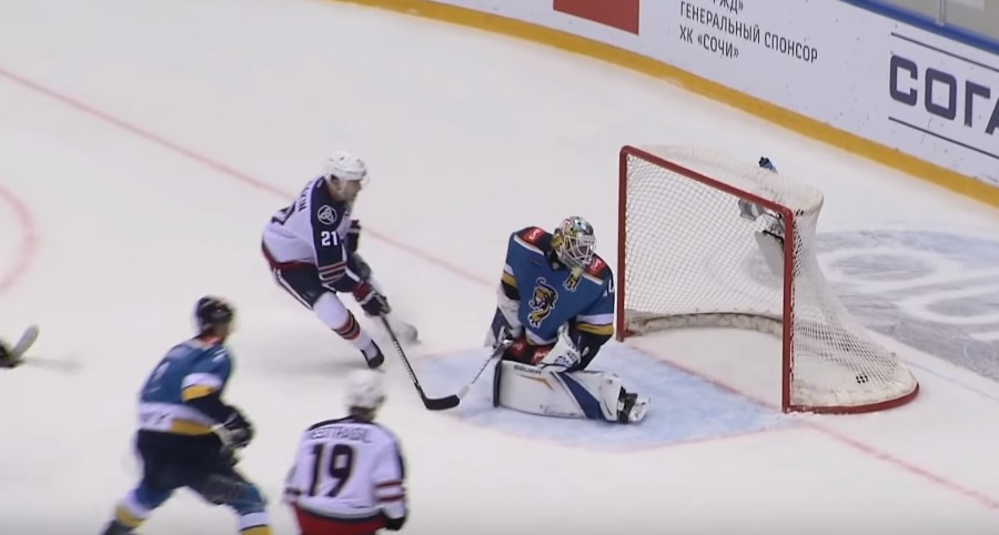 Прогноз на матч КХЛ Сочи – Торпедо 24.12 1