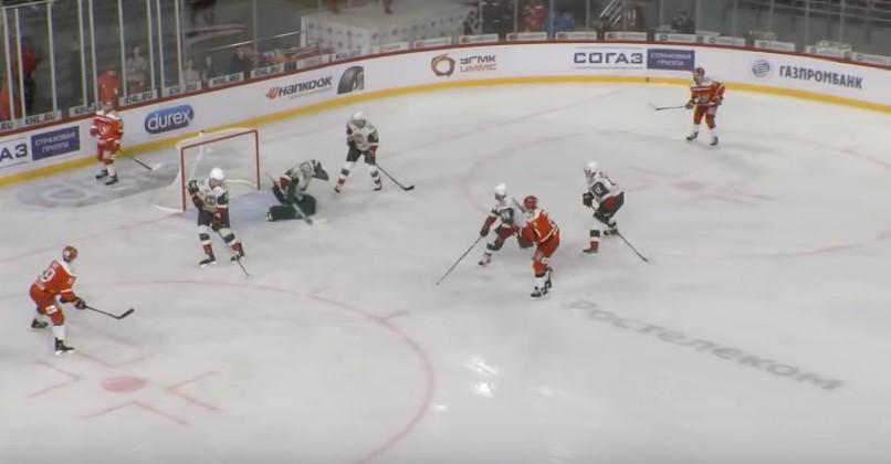 Прогноз на матч КХЛ Торпедо – Автомобилист 21 декабря 3