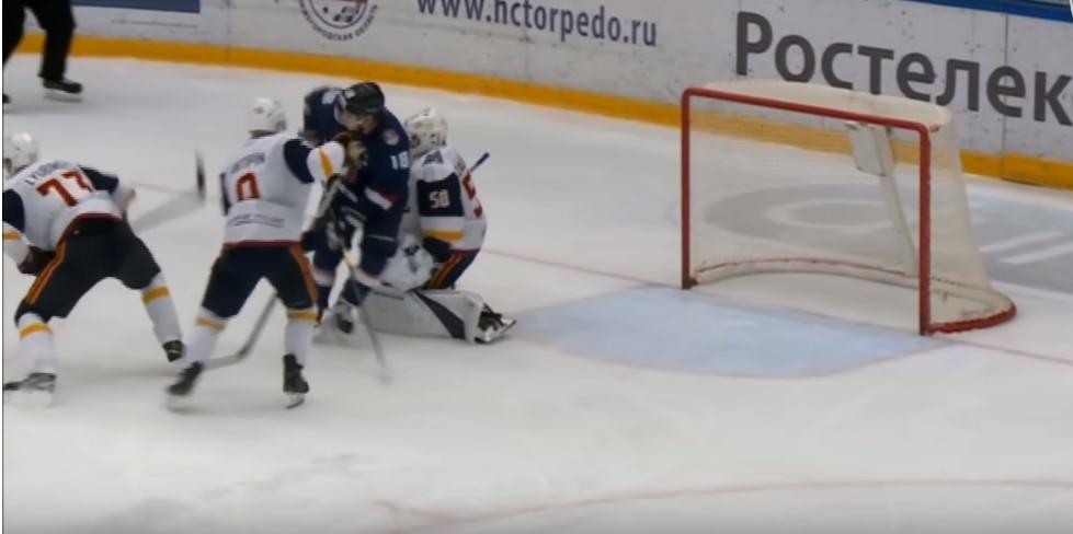 Прогноз на матч КХЛ Торпедо – Автомобилист 21 декабря