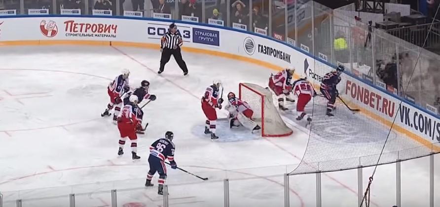 Прогноз на матч КХЛ ЦСКА – Торпедо 30.12 1