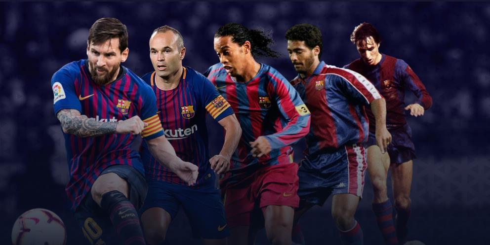 Прогноз на матч Ла Лиги Барселона – Сельта 22.12 1