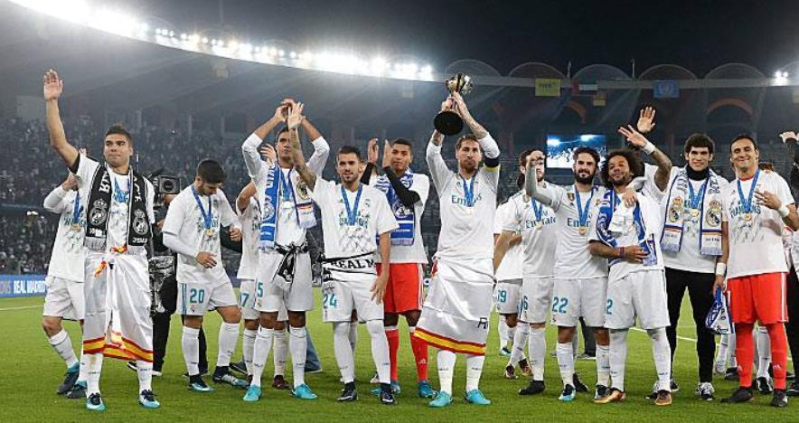 Прогноз на матч Ла Лиги Вильярреал – Реал Мадрид 23.12 2