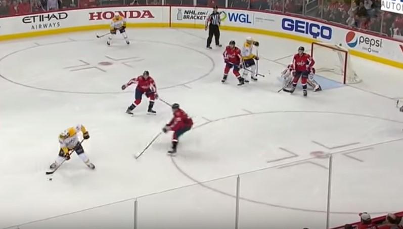 Прогноз на матч НХЛ Вашингтон – Нэшвилл 31.12 2