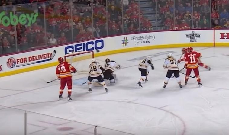 Прогноз на матч НХЛ Даллас – Калгари 19 декабря 2