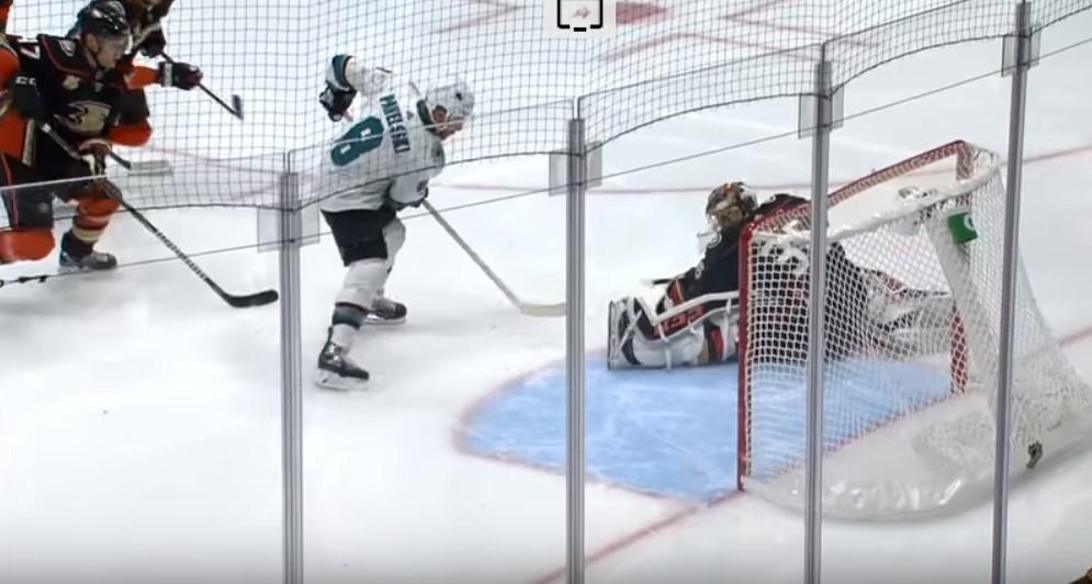 Прогноз на матч НХЛ Калгари – Сан-Хосе 1.01. 2