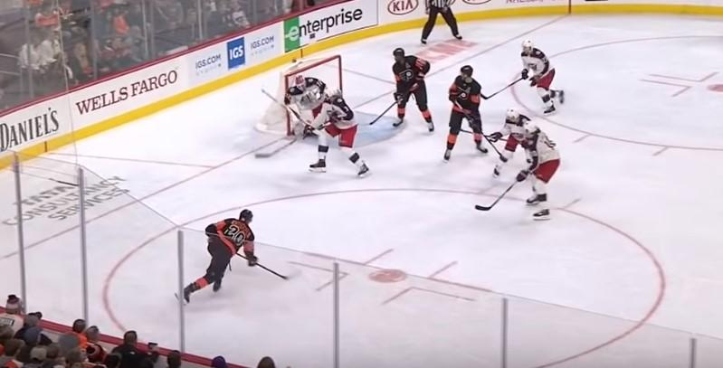 Прогноз на матч НХЛ Нэшвилл – Филадельфия 2