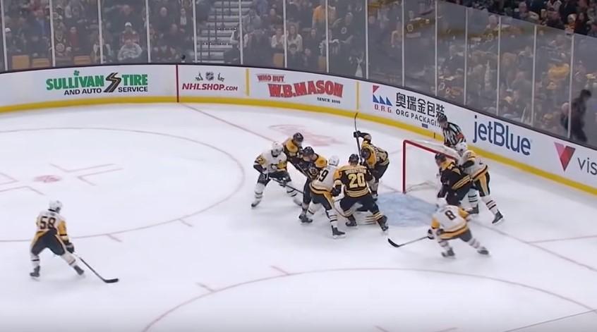 Прогноз на матч НХЛ Питтсбург – Бостон 2