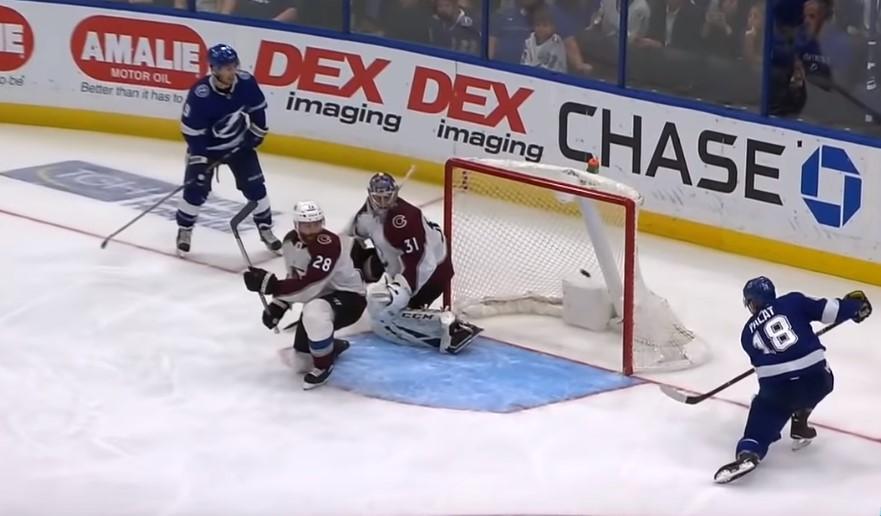 Прогноз на матч НХЛ Тампа-Бэй – Торонто 1