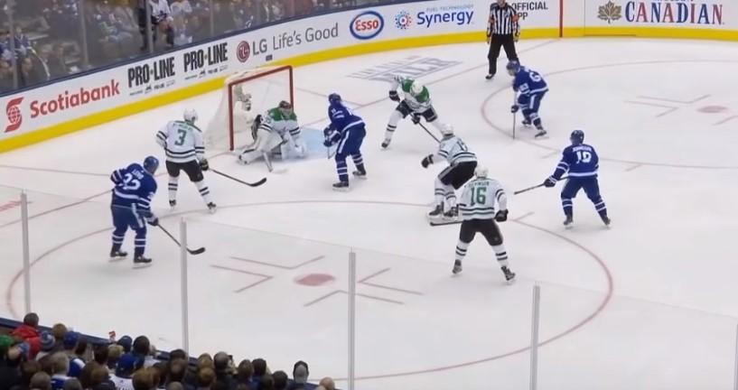 Прогноз на матч НХЛ Тампа-Бэй – Торонто 2