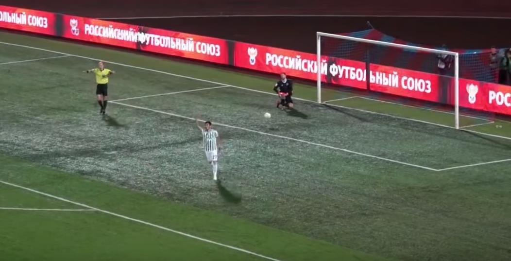 Прогноз на матч РФПЛ Ахмат – Арсенал 10.12 2