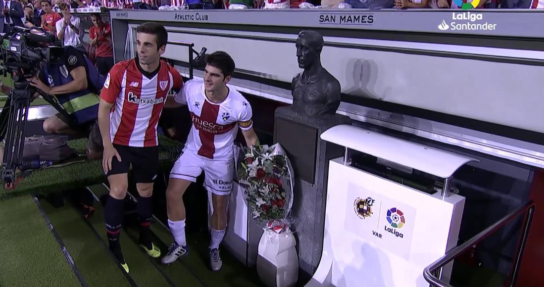 Прогноз на матч Уэска – Атлетик Бильбао 6.12 Кубок Испании 1