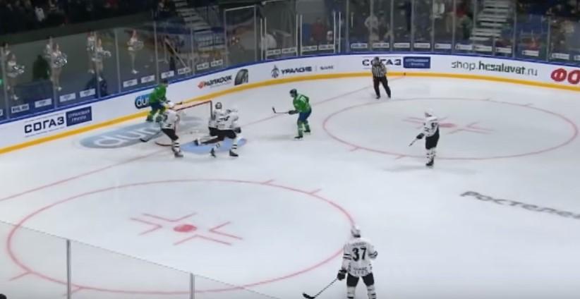 Прогноз на матч Чемпионата КХЛ Салават Юлаев – Локомотив 24.12 1