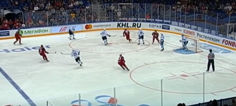 Прогноз на матч Чемпионата КХЛ Салават Юлаев – Локомотив 24.12 2