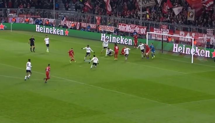 Прогноз на матч чемпионата Германии Бавария – Нюрнберг 8.12 1