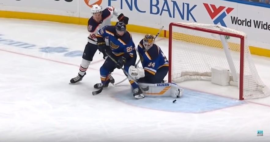 Прогноз на матч чемпионата НХЛ Сент-Луис – Питтсбург 30.12 1