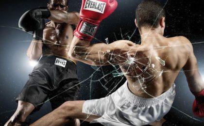 Анонс боксёрских поединков и боев MMA – февраль 2019 1