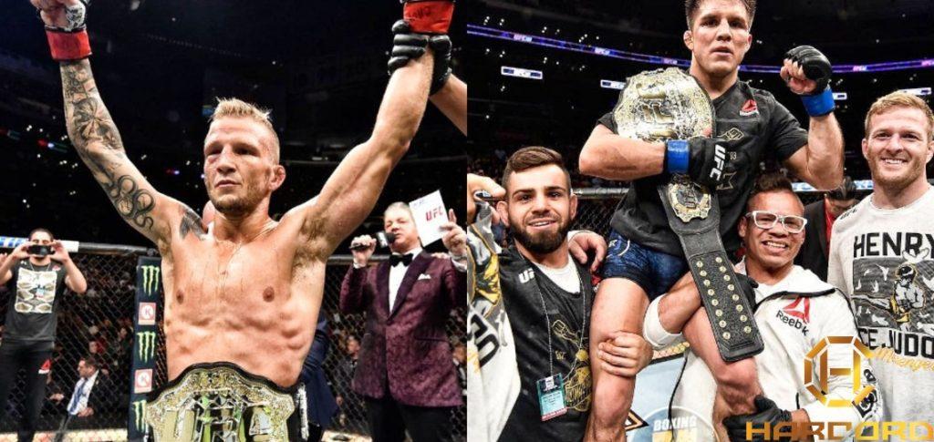 Бои в январе 2019 анонс боксёрских поединков и боев MMA 4