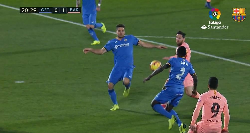 Леванте - Барселона Кубок Короля