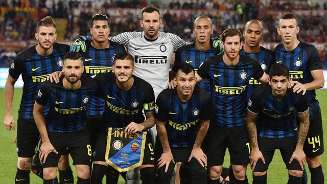 Лига Европы 2019 Интер Милан