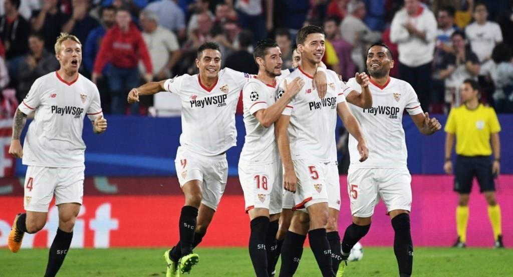 Севилья Лига Европы 2019
