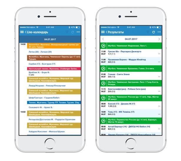 Приложение Бетсити на iOS скачать, установить, обзор, отзывы 5